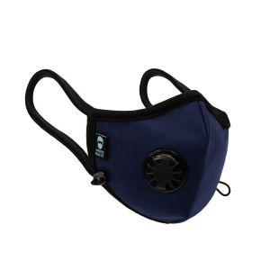 Cambridge Mask Pro The Admiral Anti Dust Pollution Military Grade Respirator