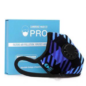 Cambridge Mask Pro The Nightingale Anti Dust Pollution Military Grade Respirator