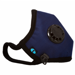Cambridge Mask Basic Anti Air Pollution Navy